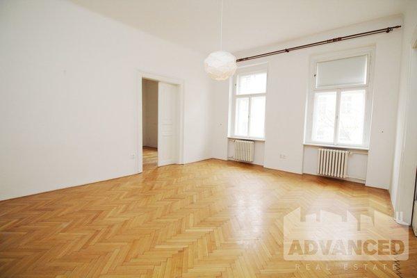 Pronájem, Byty 4+1, 134 m²