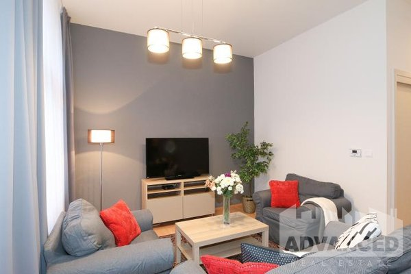 Rent, 2 bedroom flat, 92 m2