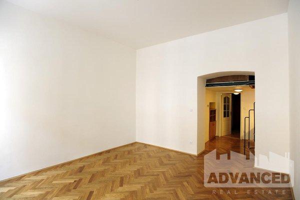 Pronájem, Byty 1+1, 42 m²