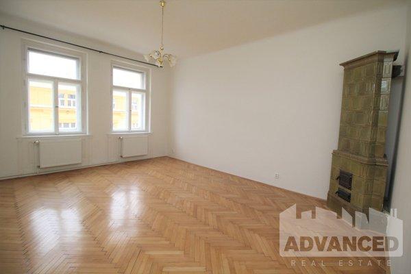 Rent, 2 bedroom flat, 85 m2
