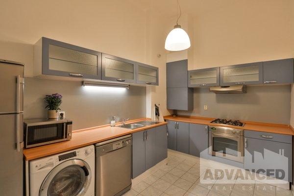 Rent, 1 bedroom, 65 m2