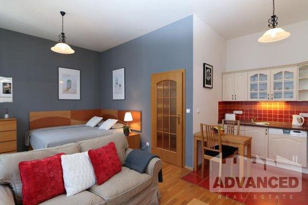 Rent, Studio flat, 35 m2
