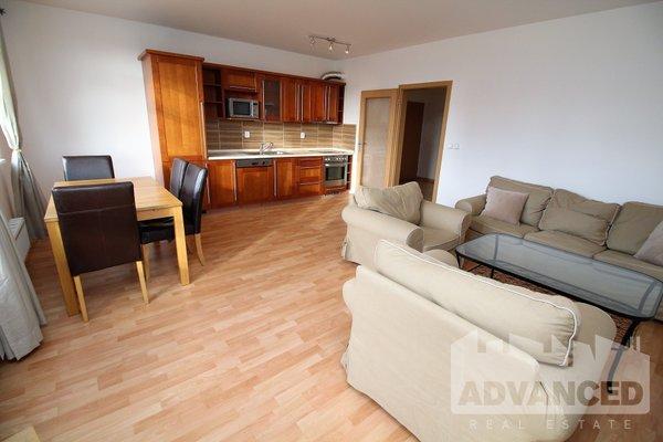 Rent, 2 bedroom flat, 81 m2