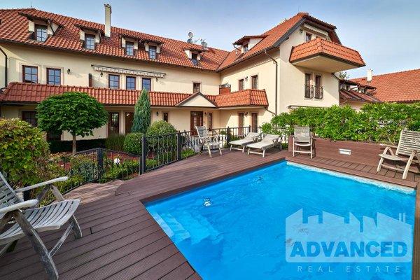 Rent, 3 bedroom flat, 125 m2
