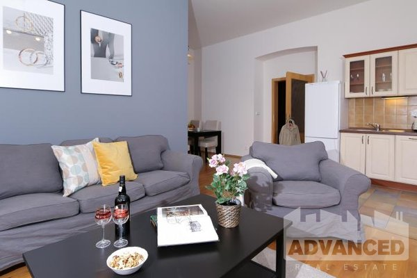 Rent, 2 bedroom flat, 65 m2