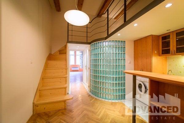 Rent, Studio flat, 42 m2