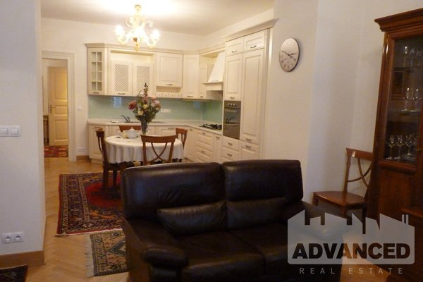 Rent, 1 bedroom flat, 69 m2