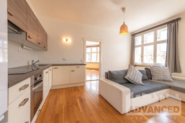 Rent, 1 bedroom flat, 65 m2