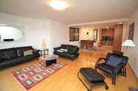 Pronájem, Byty 3+kk, 88 m² + terasa 15 m²
