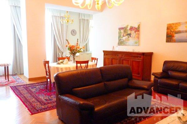Rent, Flat of 2 bedroom, 107 m2