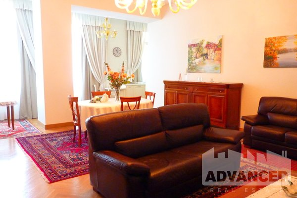 Rent, Flat of 2 bedroom, 107 m2