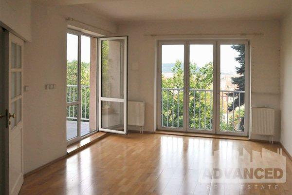 Pronájem, Byty 4+1, 125 m²