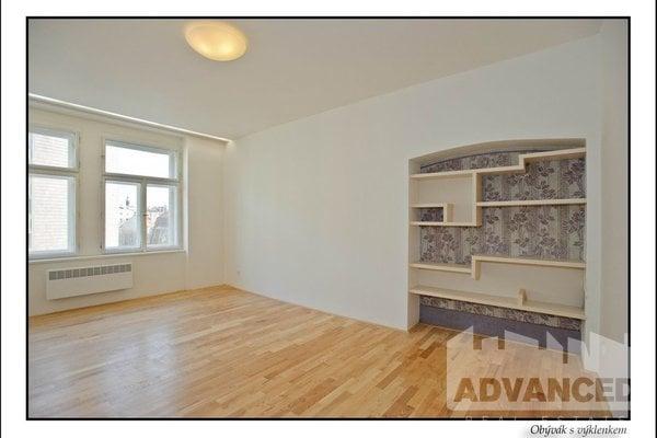 Rent, Studio Flat, 38 m2