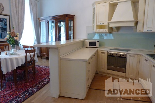 3 bedroom apartment for rent, 114 m2