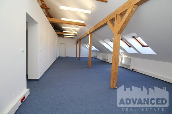 Offices for rent, 164 m2