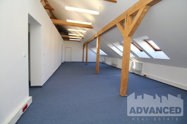 Pronájem, Kanceláře, 164 m²
