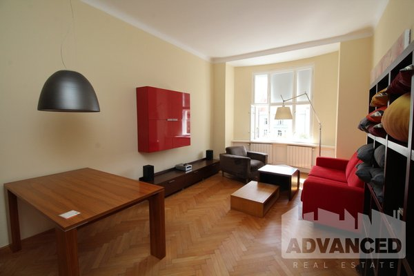 Rent, 2 bedroom flat, 80 m2