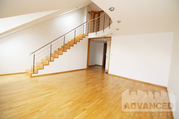 Rent, 3 bedroom flat, 110 m2