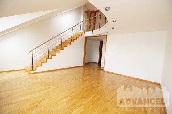 Pronájem, Byty 4+1, 110 m²