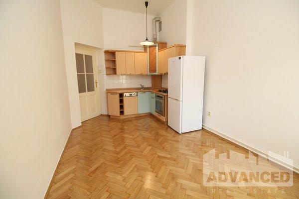 Pronájem, Byty 2+1, 79 m²