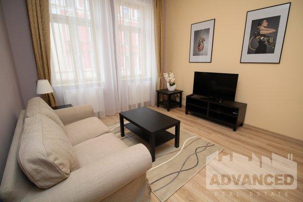 Rent, Studio flat, 40 m2