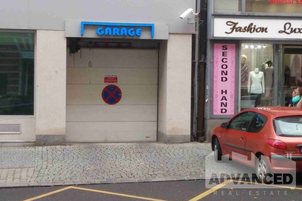 Rent, Garage parking place, 11 m2