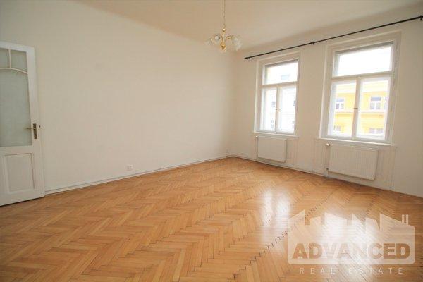 Rent, 1 bedroom flat, 85 m2