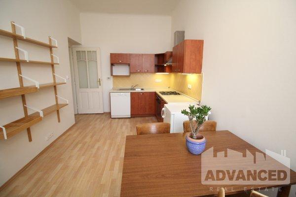 Pronájem, Byt 2+1, 85 m²