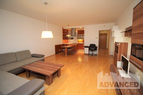 Flat for rent, 1 bedroom, 80 m2