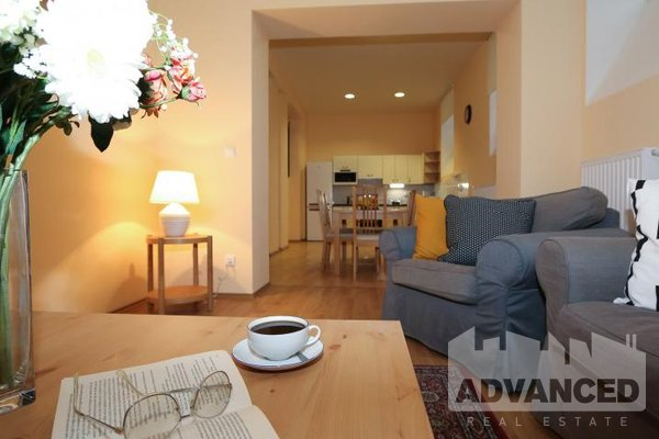 Rent, 3 bedroom flat, 120 m2