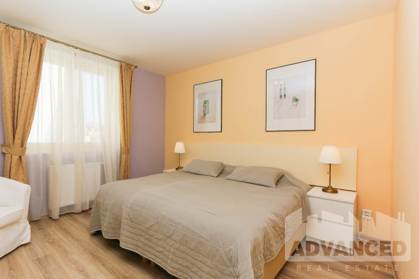 Rent, 2 bedroom flat, 93 m2