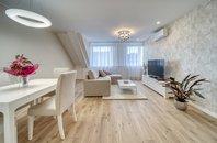 Pronájem, Byty 2+1, 69 m² - Praha - Vokovice