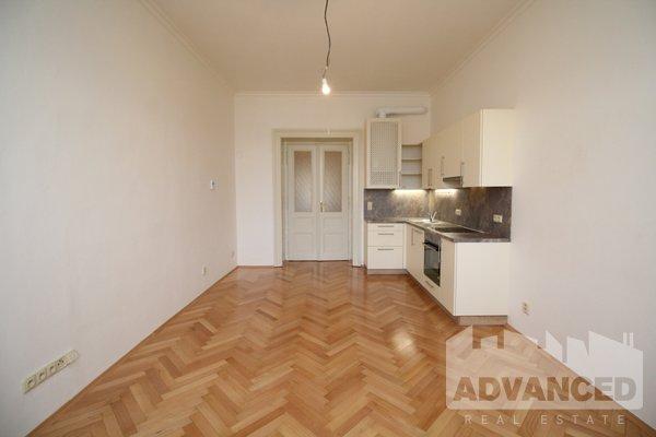 Rent, Flat of 1 bedroom, 51 m2