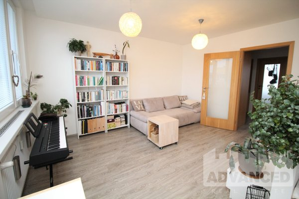 Flat for rent, 2 bedrooms, 53 m2