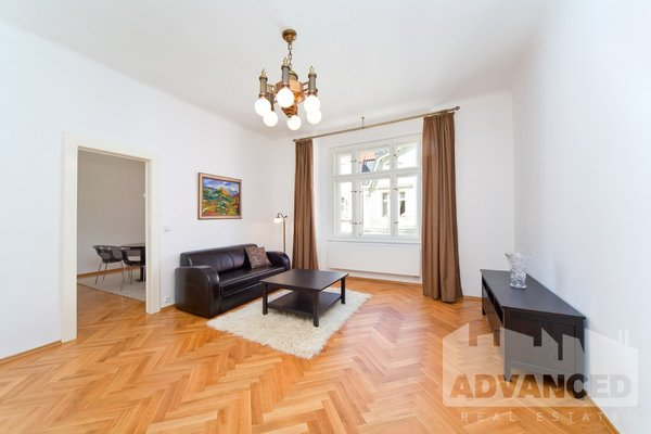 1 bedroom apartment for rent, 74 m2