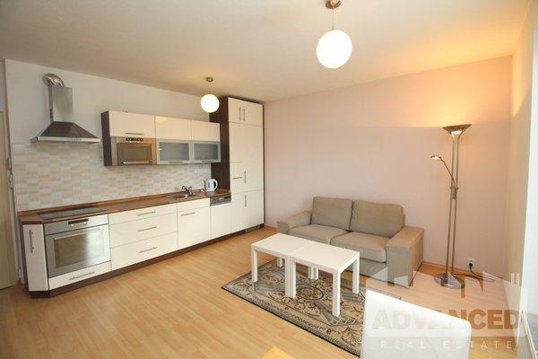 Sale, Flat of 1 bedroom, 59 m2