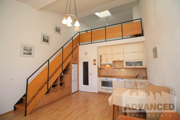 Sale of 1 bedroom flat of 46 m² in Beroun
