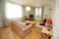 Rent, 2 bedroom flat, 98 m2