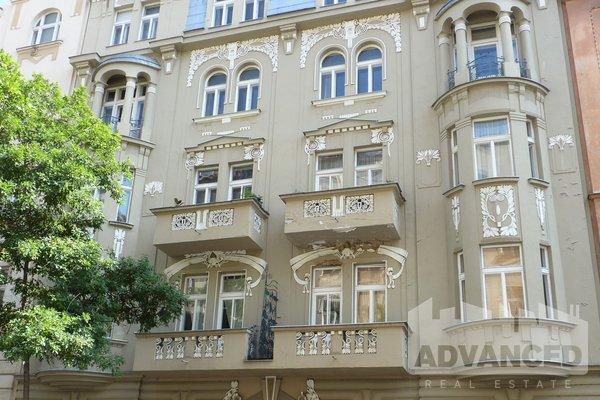 2 bedroom flat for rent, 112 m2