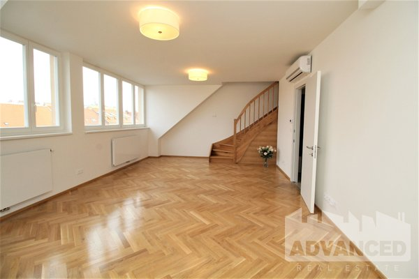 Flat for rent, 1 bedroom, 77 m2