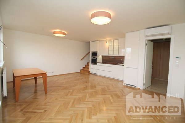 Flat for rent, 1 bedroom, 91 m2