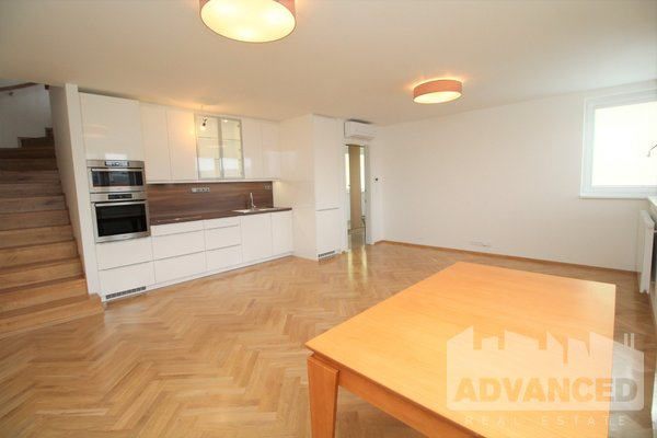 Flat for rent, 1 bedroom, 91 m2