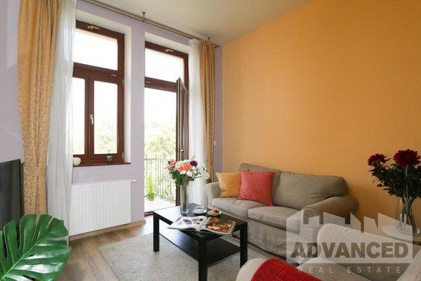 Rent, 2 bedroom flat, 66 m2