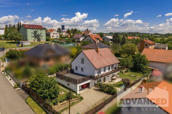 Sale, Two-generation house, 178 m² - Kunice