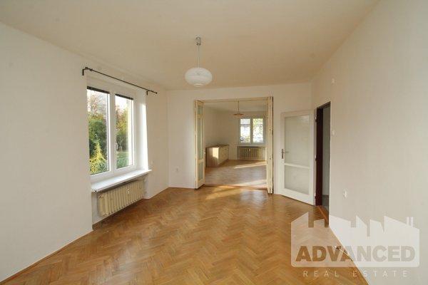 Rent, Flats 3+1, 112 m² - Praha 6