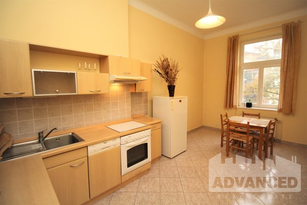 2 bedroom flat for rent, 77 m2