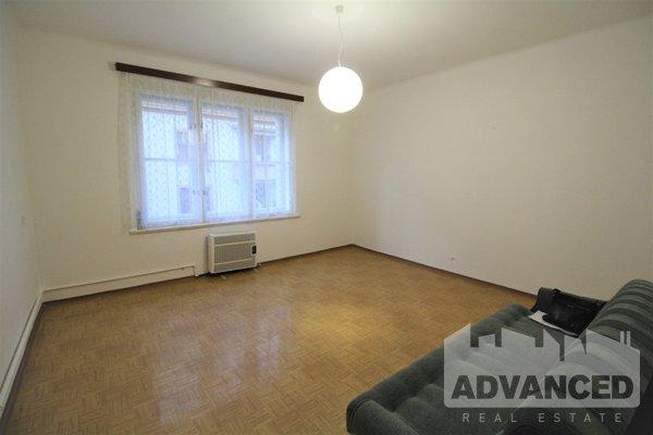 Sale, Flats 2+1, 56 m² - Praha - Holešovice