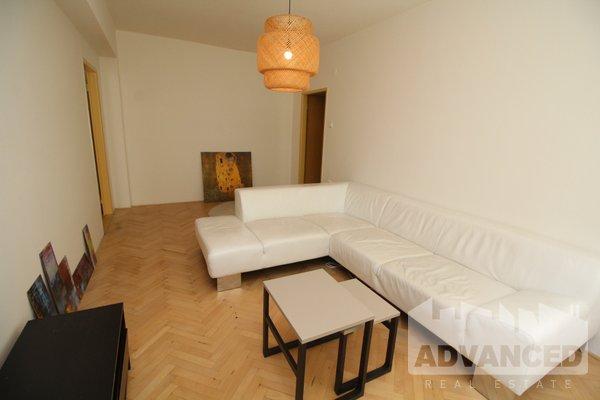 Rent, Flat of 1 bedroom, 57 m2