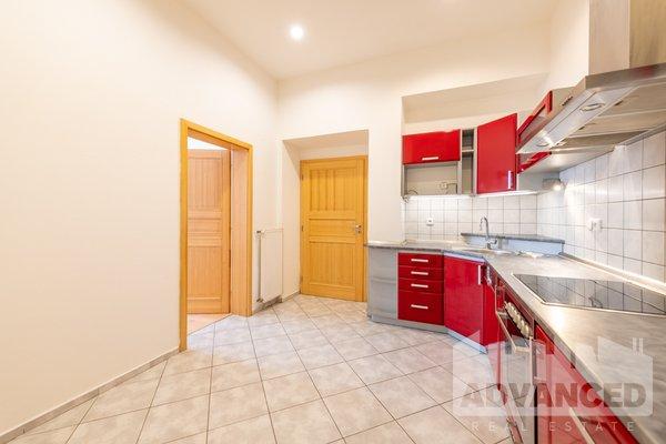 Rent, 1 bedroom flat, 54 m2