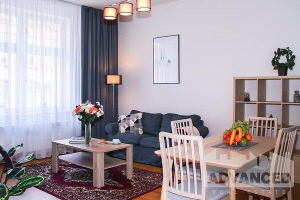 Rent, 1 bedroom flat, 48 m2